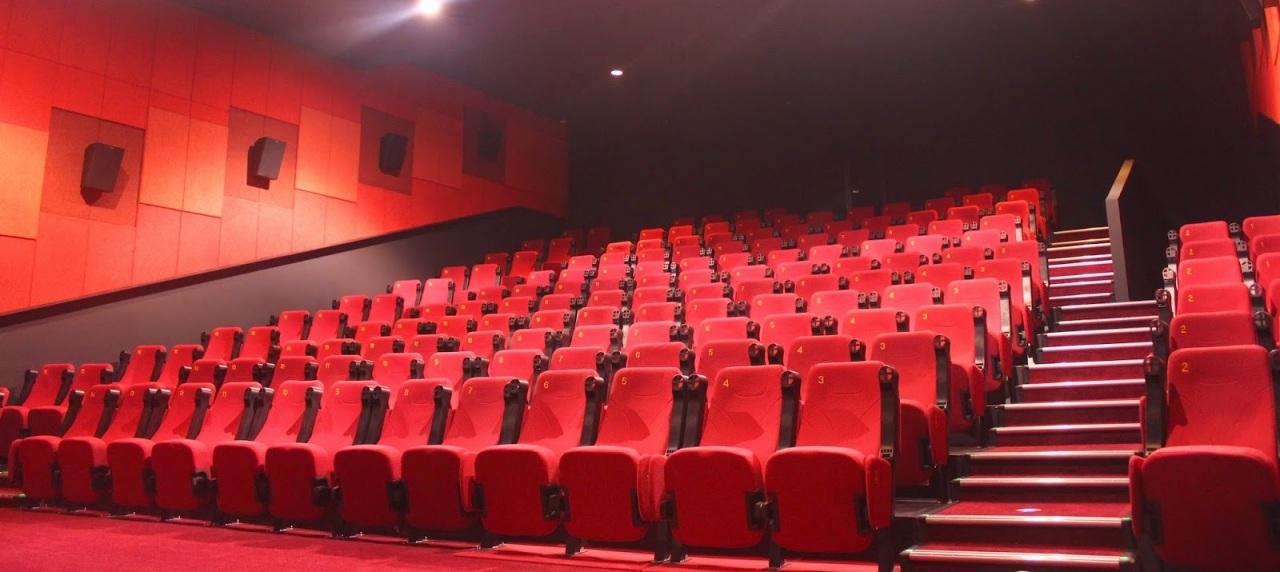 rạp chiếu phim Platinum Cineplex