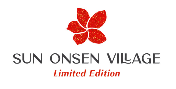 Logo Sun Onsen Village Limited Edition