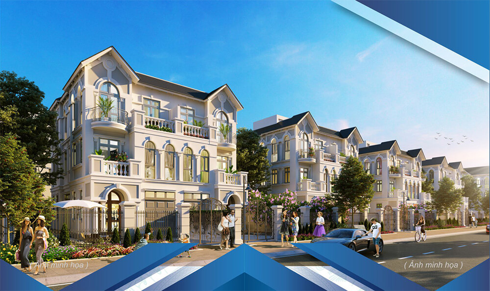 Vinhomes Star City Thanh Hóa - Khu đô thị sinh thái đẳng cấp bậc nhất Thanh Hóa