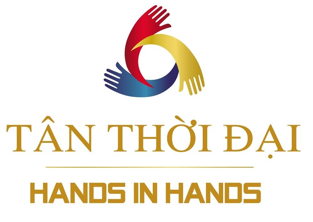 Logo Công ty Tân Thời Đại